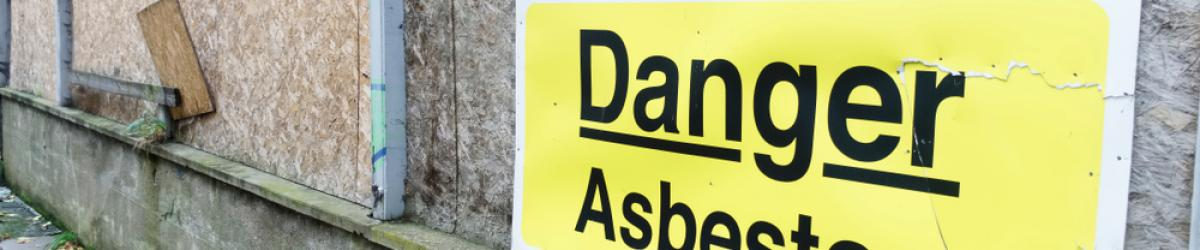 Asbestos Death Toll At Crisis Level