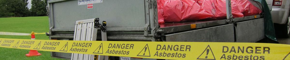 Asbestos Information and Frequently Asked Questions