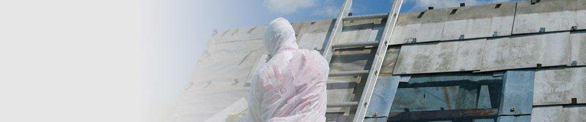 Asbestos Disposal, Removal & Collection