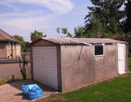 Asbestos garage removal garage roof removal a4 asbestos does my garage roof have asbestos solutioingenieria Choice Image